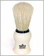 OMEGA 10081 Pure Bristle Shaving Brush