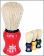 OMEGA 10066 Pure Bristle Shaving Brush