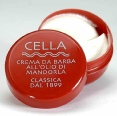 Cella Shaving Soap Tub 150g