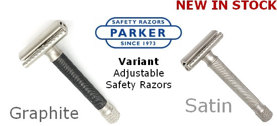 parker adjustable variant