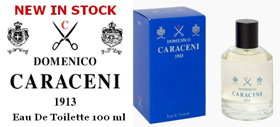 Domenico Caraceni 1913 Eau De Toilette 100 ml